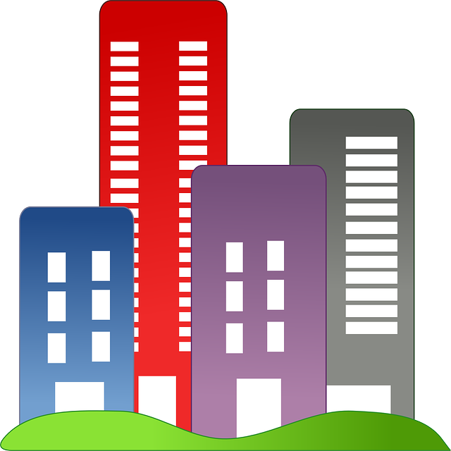 City buildings - Condo Insurance