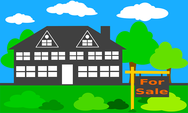 A home for sale - Vacant Insurance