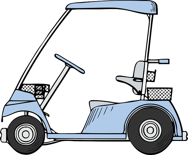 Golf cart - Golf Cart & Segway Insurance