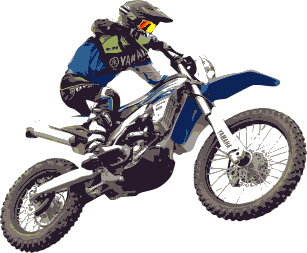 Motorcycle rider - Motorcycle Insurance & Other Bikes