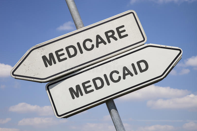 Medicare and Medicaid, which is best for you?